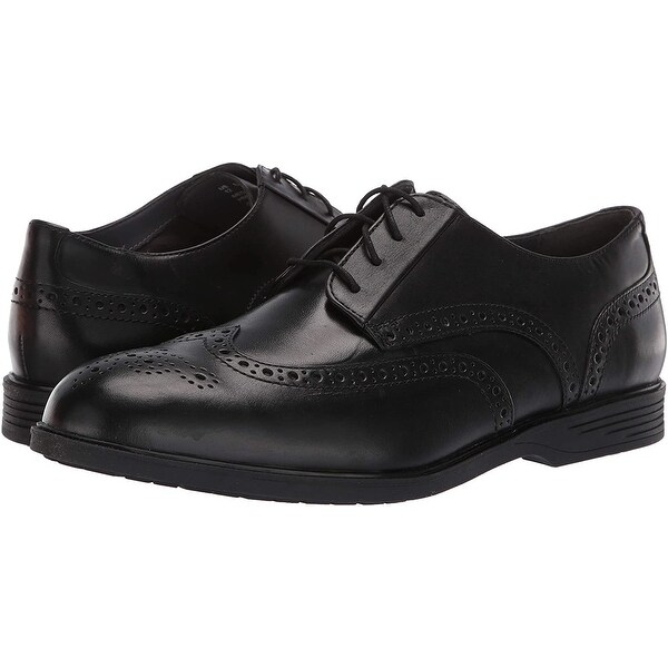 Hush Puppies Men's Shepsky Wt Oxford - 7. Opens flyout.