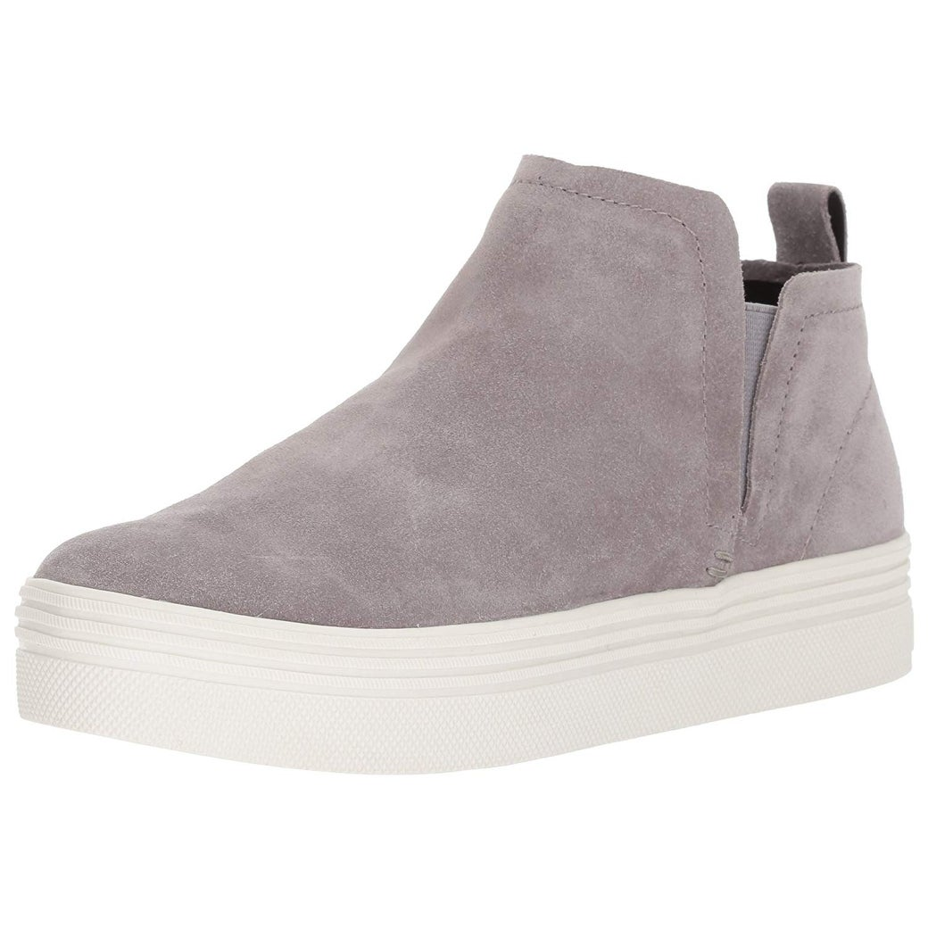 Dolce Vita Womens Tate Low Top Pull