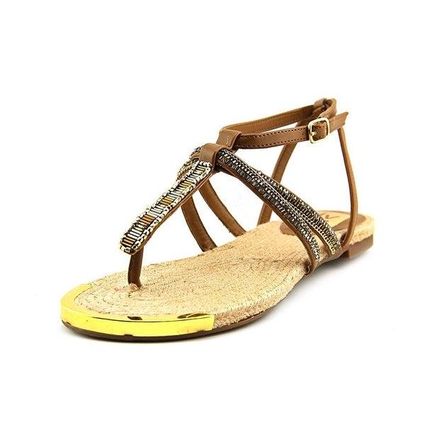 DV by Dolce Vita Women's Dalten Gladiator Sandal