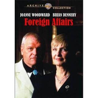 Foreign Affairs DVD