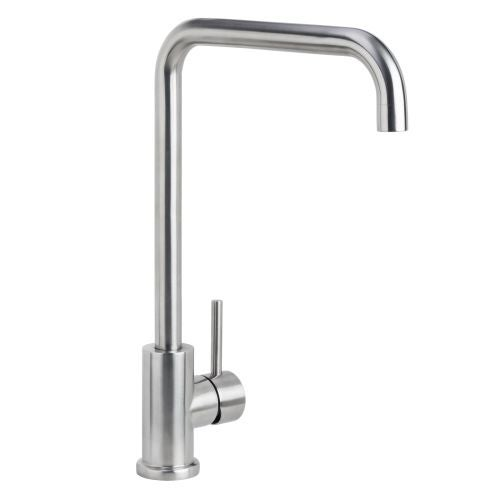 Miseno MK004 Kitchen / Prep Faucet (Solid T304 Stainless Steel)