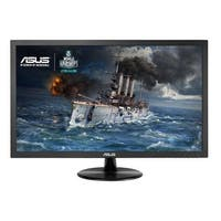 "Refurbished - Asus VP247H-P 23.6"" 1ms HDMI LED Backlight LCD Monitor 250cd/m2 Built-in Speaker"