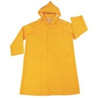 Diamondback PY-800XXL Raincoat, Yellow