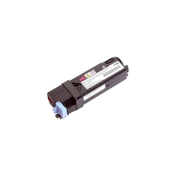 Dell P240C Dell Toner Cartridge - Magenta - Laser - Standard Yield - 1000 Page - 1 / Pack