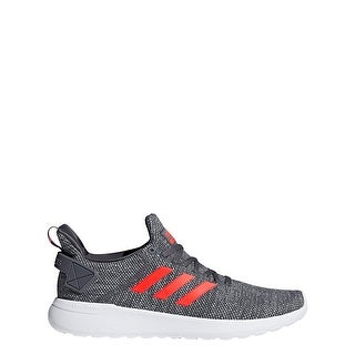 Adidas Performance Men's Lite Racer Byd Running Shoe, Grey Five/Solar Red/White