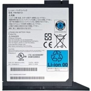 Fujitsu FPCBP406AQ Fujitsu Modular Bay Battery - Lithium Ion (Li-Ion)