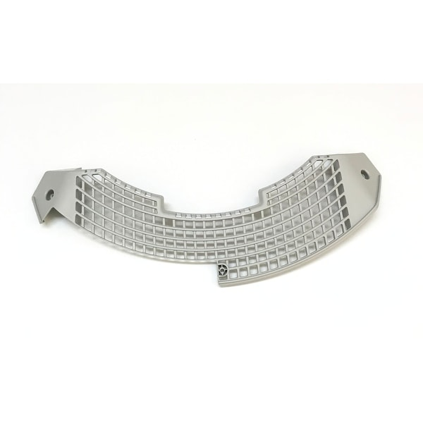 NEW OEM LG Dryer Lint Cover Guide Grill Shipped with DLE6942W, DLE7177WM. Opens flyout.