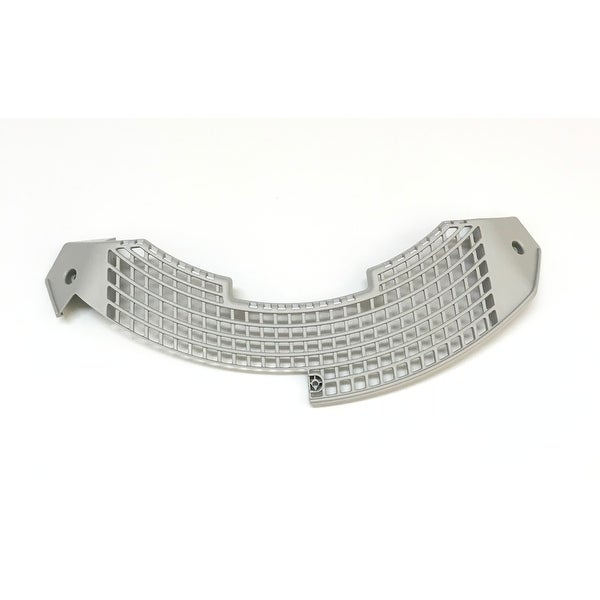 NEW OEM LG Dryer Lint Cover Guide Grill Shipped with DLE8377NM, DLE8377WM. Opens flyout.