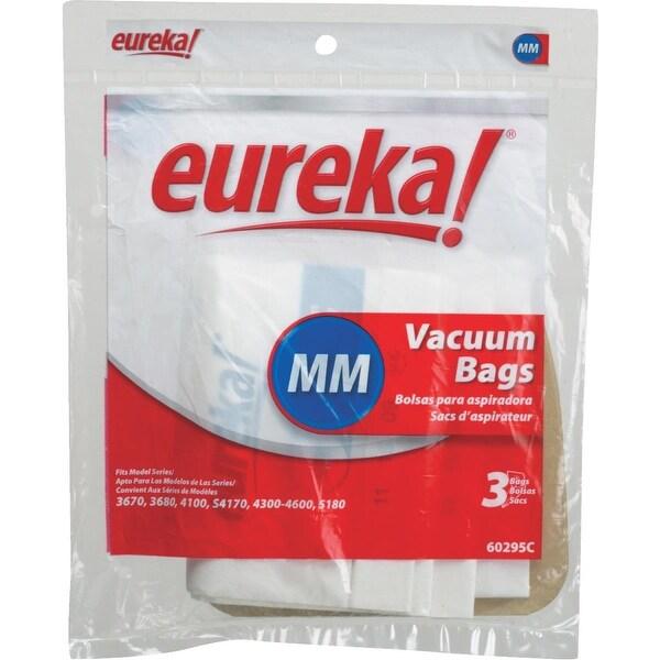 Eureka Type Mm Vac Cleaner Bag