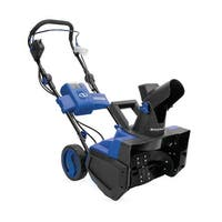 Sun Joe & Snow Joe Cordless Single Stage Snow Blower - 18""