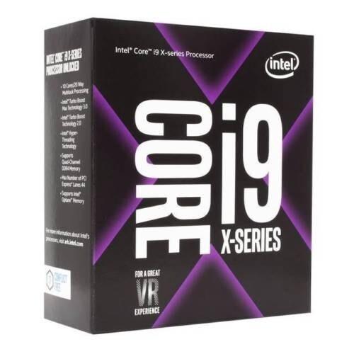 Intel - Bx80673i97920x