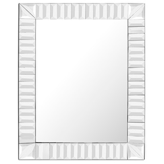 Link to Clear Waves Mirror Similar Items in Mirrors