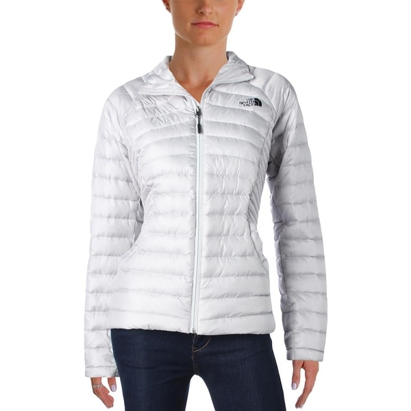 Shop The North Face Womens Tonnerro Puffer Jacket Quilted Down ... ef4929301