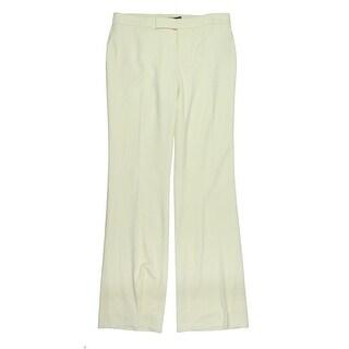 Lauren Ralph Lauren Womens Adhim Dress Pants Wide Leg Classic Rise