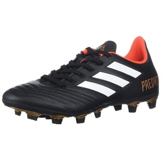 737397f55a2 Adidas Boys Predator 18.4 FxG Low Top Lace Up Soccer Sneaker (3 options  available)
