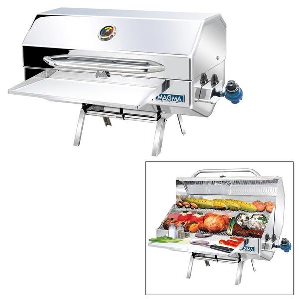 Magma Monterey 2 Gourmet Series Gas Grill