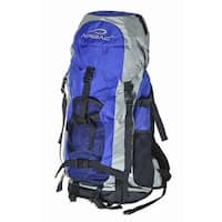Airbac Wander Travel Backpack - 24.0 in. x 13.0 in. x 8.0 in.