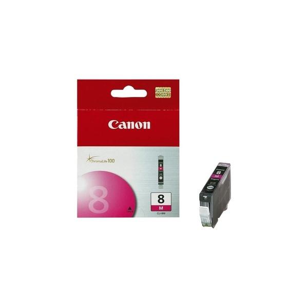 Canon CLI-8M Ink Cartridge - Magenta CLI-8M Ink Cartridge - Magenta