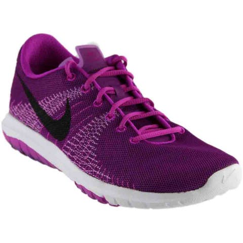 huge discount 62919 fd673 Nike Womens Flex Fury Gs Athletic   Sneakers