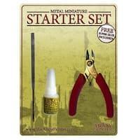 Metal Kit - Starter Set