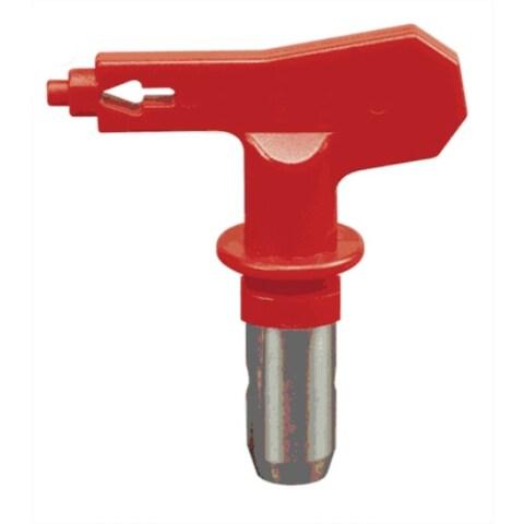 Titan 662-511 SC-6 Reversible Spray Tip, Red