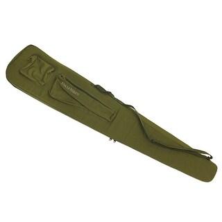 Uncle mikes 41103 uncle mikes 41103 canvas shotgun case green