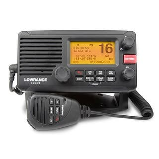 Lowrance 000-10789-001 Link-8 VHF Radio w/AIS & NMEA 2000 Connec Lowrance Link-8 VHF Radio w/AIS & NMEA 2000 Connectivity|https://ak1.ostkcdn.com/images/products/is/images/direct/54ac660e4a95c26d728cac094369ab16820f5424/Lowrance-Link-8-VHF-Radio-w-AIS-%26-NMEA-2000-Connec-Lowrance-Link-8-VHF-Radio-w-AIS-%26-NMEA-2000-Connectivity.jpg?impolicy=medium