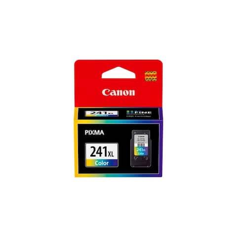 Canon CL-241XL Color Ink Cartridge Ink CL-241 XL Color Cartridge - Multicolor