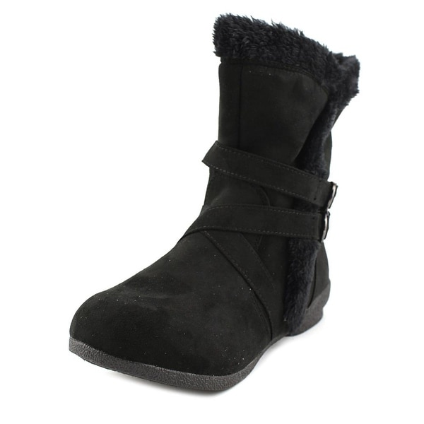 Judith Melissa Women Black Boots