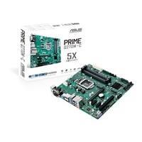 ASUS Motherboard PRIME Q270M-C/CSM S1151 Q270 DDR4 SATA PCI Express HDMI/DVI/DisplayPort USB3.0 mATX Retail