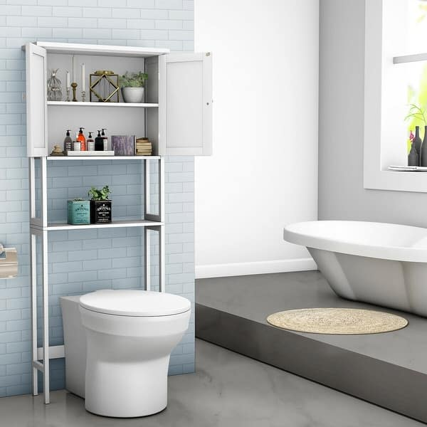 Toilet Bathroom Storage E Saver