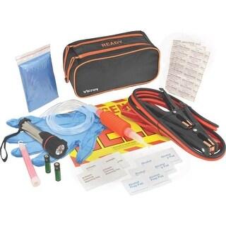 Victor 65101-8 Auto Emergency Roadside Kit, 36 Piece