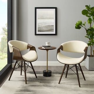 Link to Carson Carrington Tvedestrand Contemporary Teal Velvet Accent Chair Similar Items in Living Room Chairs