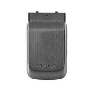 Samsung SCH-U750 Extended Battery Door Cover - Gray (Bulk Packaging)