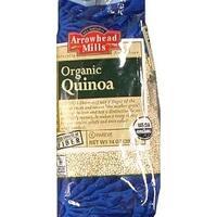 Arrowhead Mills Organic Quinoa - Case of 6 - 14 oz.