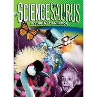 Sciencesaurus Student Handbk Gr 6-8