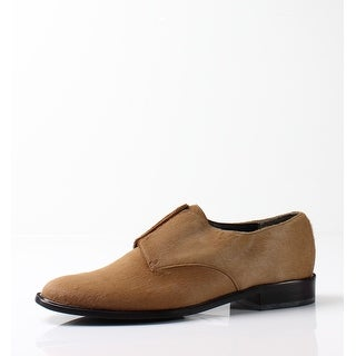 Robert Clergerie NEW Brown Women's Shoes Size 7M Jamp Oxford