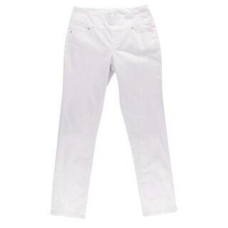 Jag Jeans Womens Denim High Rise Jeans