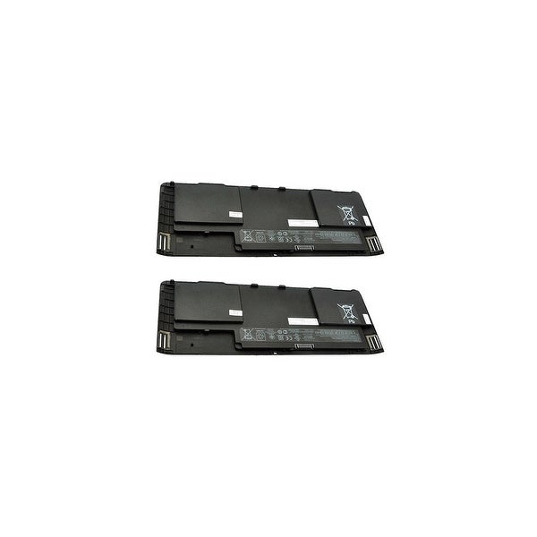 Battery for HP 698943001 (2-Pack) Replacement Laptop