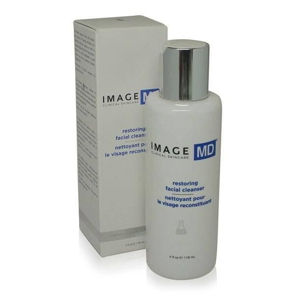 IMAGE Skincare MD Restoring Facial Cleanser 4 Oz