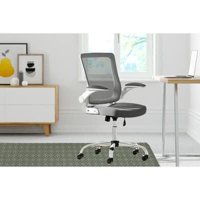 SEIG GREEN Office Mat By Kavka Designs