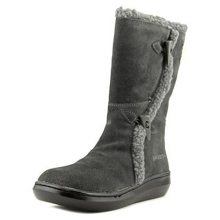 Rocket Dog Slope Round Toe Suede Winter Boot