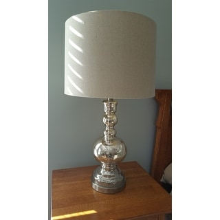 read more - Mercury Glass Table Lamp