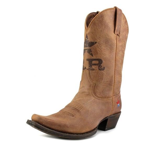 Redneck Riviera C0614 Women Brown Western Boots