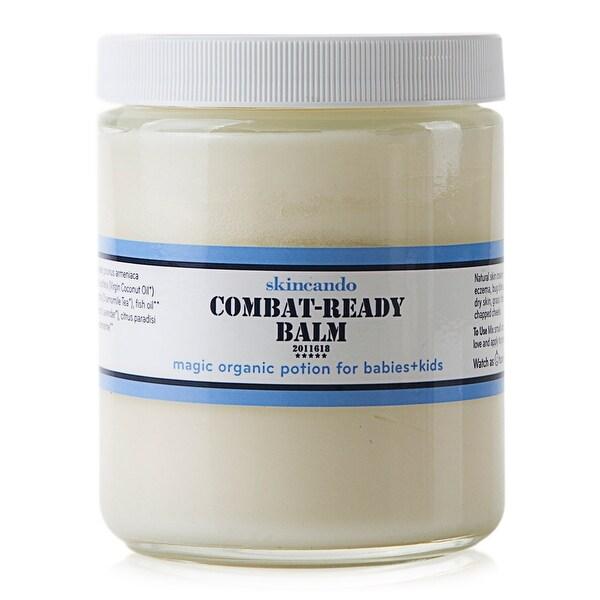 Combat Ready Skin Cream-Balm for Babies - 8Oz by Skincando