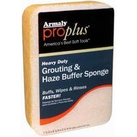 Armaly Brands 00606 Grouting Sponge