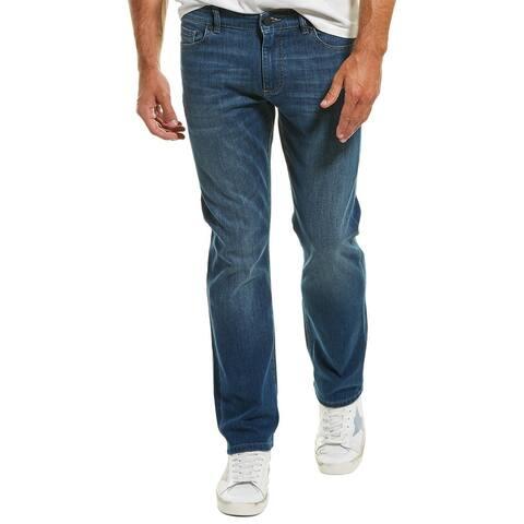 Dl1961 Premium Denim Avery Epoxy Modern Straight Leg