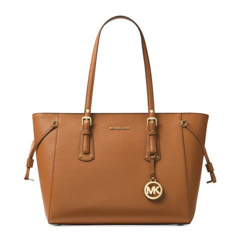 aecd1ef4d25c2 Buy Michael Kors Tote Bags Online at Overstock | Our Best Shop By ...