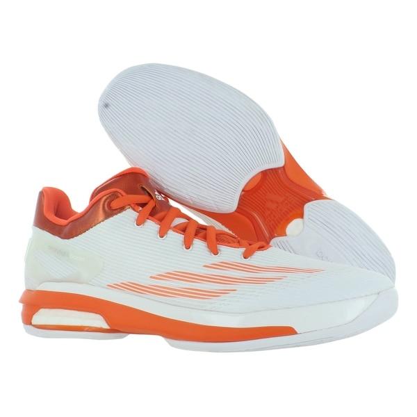 Adidas SM Crazylight Boost Low Men's Shoes Size - 15 d(m) us