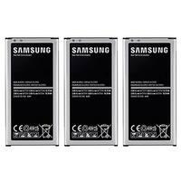 Battery for Samsung EBBG900BU (3-Pack) Original Battery